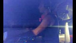 Mykonos Agosto 2007 - Paradise Club - Mauro Picotto