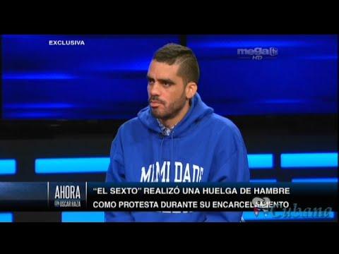 "Oscar Haza - Entrevista a Danilo Maldonado ""El Sexto"""