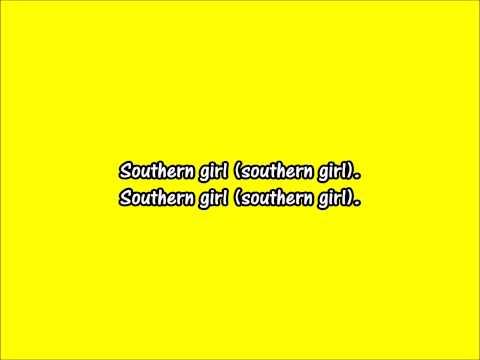Southern Girl by Frankie Beverly and Maze lyrics