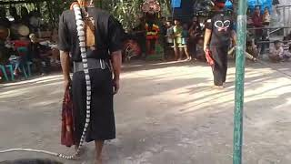 Turonggo Putra Mandiri live Pakisrejo, Srengat, Blitar 12 Agustus 2017 tallent
