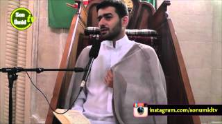 Hacı Samir _ Ramazan moizəsi (Nuh Surəsinin təfsiri) [01.07.2015]