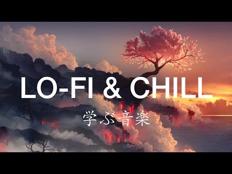 24/7 lofi hip hop radio – smooth beats to study/sleep/relax