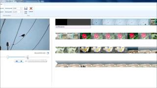 Монтаж видео в Киностудии Windows (Movie Maker)(Пример монтажа их этого клипа в соседнем ролике - https://www.youtube.com/watch?v=qxKV6GHipuQ Для форума sony.ru Киностудия Windows..., 2012-12-28T14:07:05.000Z)