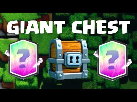 giant-chest-opening-★-riesenkiste-★-clash-royale---deutsch