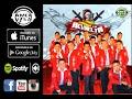 MIX Banda LA REVUELTA de Ziahuen  AmexVisaMusic 2012