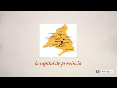 Léxico de la Ciudad y del Urbanismo - Vocabulario de la Ciudad y del Urbanismo