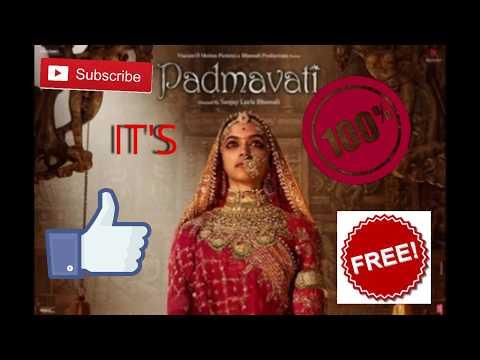 padmavat movie download hd 720p