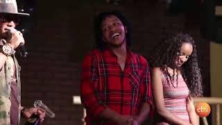 Feta Show- Addisalem Vs Daniel