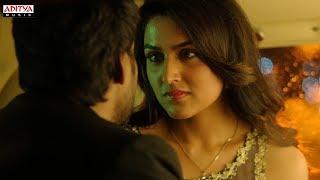 Sundeep Kishan Ananya Soni Romantic Scene | Aakhari Baazi Scenes | Nararohit Sudheer, Babu, Aadi