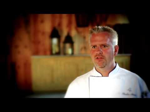 Meet Chef Charles Hartz