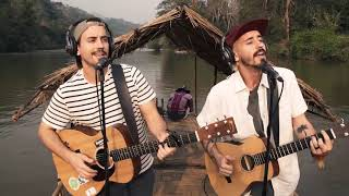 Music Travel Love - Mandolin Rain (Official Video) At The Kok River