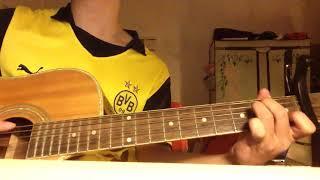 Thời Gian Để Yêu - Guitar Cover