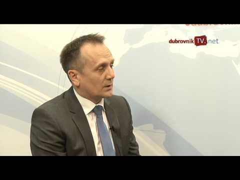 www.DubrovnikTV.net-TvInterview: dr. Drago Prgomet