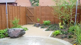Backyard Garden Design I Backyard Garden Design Plans