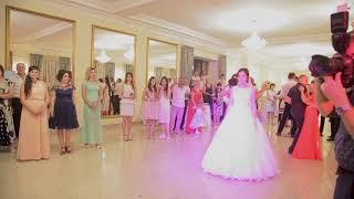 Выкуп невесты - песня  для Тани 20 июля 2018г