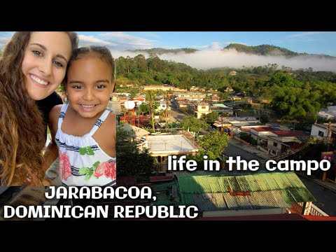 Sunday Vlog In Jarabacoa, Dominican Republic // Top Dominican Destinations