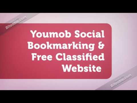 youmob  free classified website