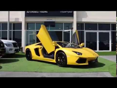 Mawater Motors UAE