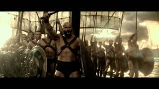 300 спартанцев: Расцвет империи - ТВ ролик 1