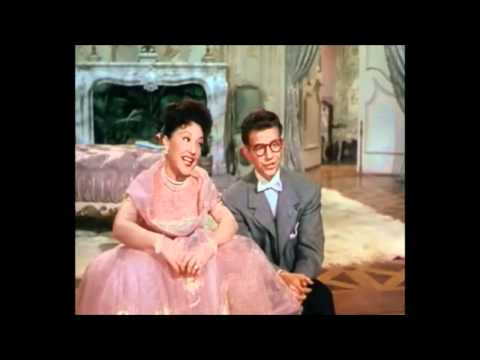 """You're Just In Love"" Donald and Ethel from ""Call Me Madam"" (1953)"