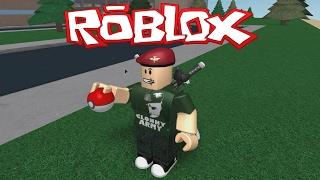 NIEUWE POKEMON !!   Roblox Pokemon GO