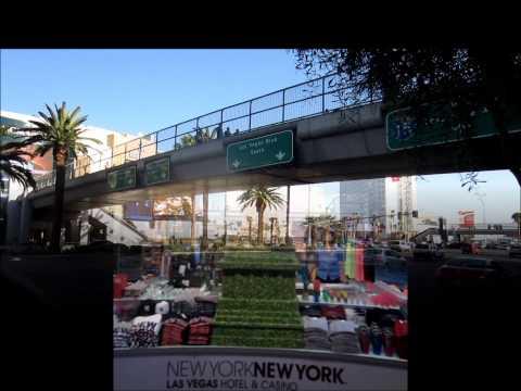 New York,New York Hotel & Casino Las Vegas Clip Show