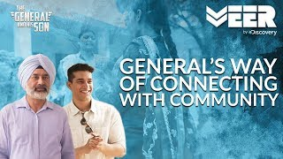 General's Civilian Service: Giving it Back to the Society | The General and His Son Episode 7
