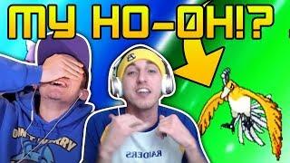 HE GOT MY SHINY HO-OH!? | Ultra Sun and Moon RANDOM WONDER TRADE BATTLE #32 - KyleAye VS 4GG