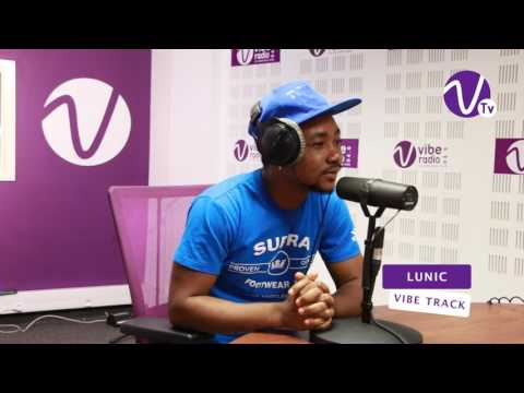 INTERVIEW VIBE TRACK LUNIC
