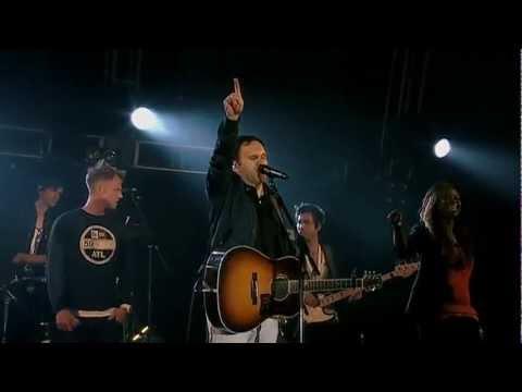 Matt Redman  You Never Let Go @ BigChurchDayOut 2012
