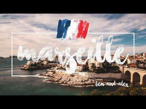 WOW AIR TRAVEL GUIDE APPLICATION / Marseille - France