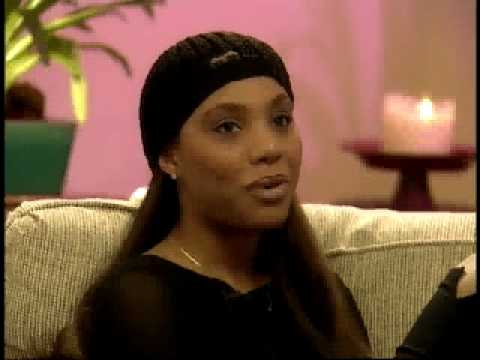 Tamar Braxton - 1999 Interview