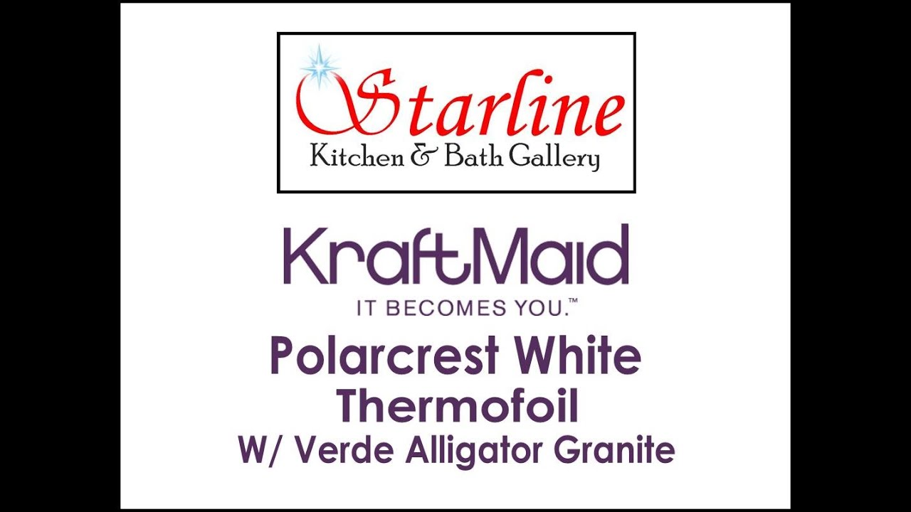 Starline Kitchen And Bath Gallery Kraftmaid Cabinetry