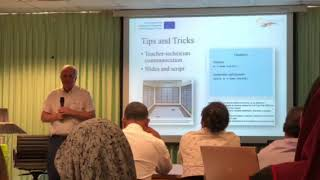 Recording MOOC - Tips & Tricks