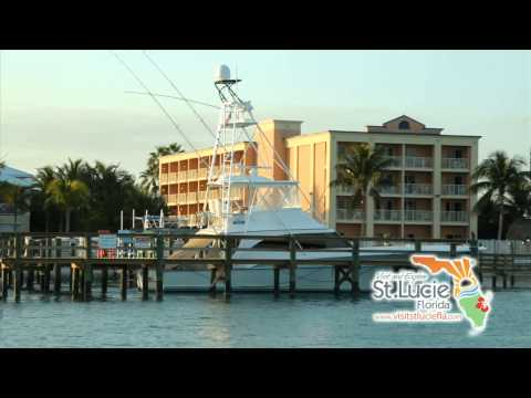 St Lucie County Tourism TV spot