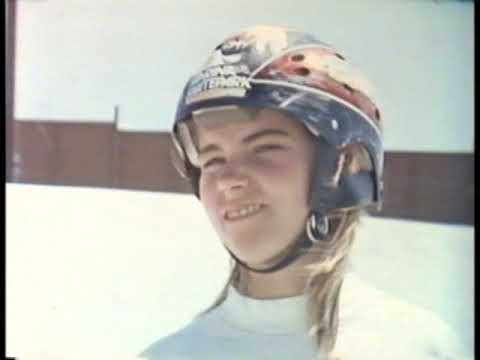 Different Kind of Winning -- Short Story Film -- 1980 (Skateboarding)