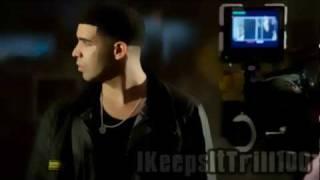 Paris Morton Music (Lost Verse) Drake Resimi