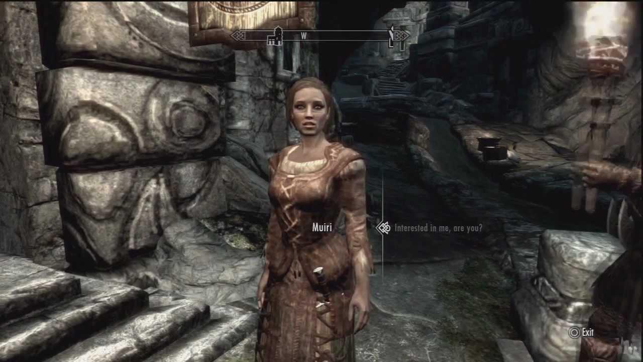 Skyrim heiraten guide