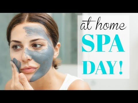4 Steps To An At Home Spa Day