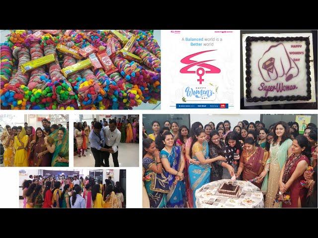Shivam Autozone | Women's Day Celebration 2019 | Mumbai