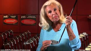 Why forged Irons will always be the best Golf clubs