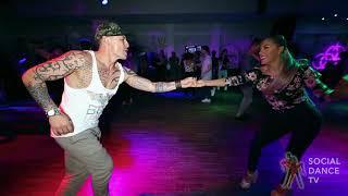 Download Fernando Sosa & Karen Forcano - Salsa Social Dancing | Camana Club (Milan, Italy)