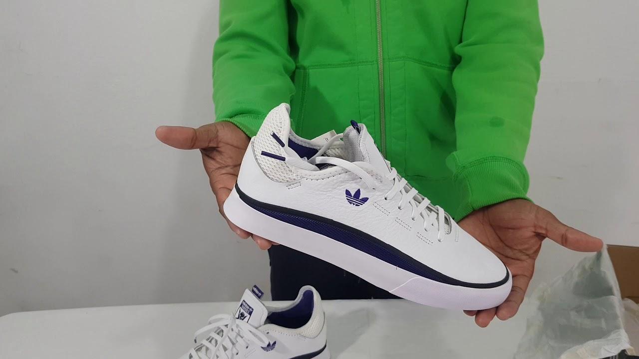 Adidas Originals Sabalo x Hardies - YouTube