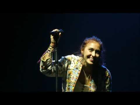 Lauren Daigle LIVE...complete Concert (Part 2)...Houston, TX...10/27/18