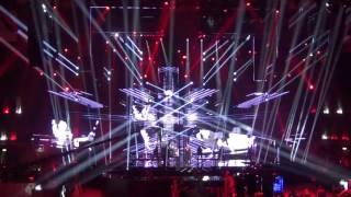 Eurovision 2016 Cyprus: Minus One - Alter ego