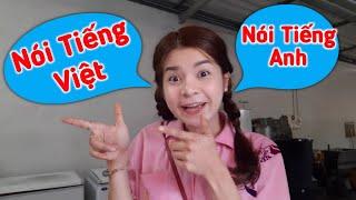 Bé Nan Đem Ngữ Pháp Tiếng Việt Vươn Tầm Thế Giới   Duy Nisa