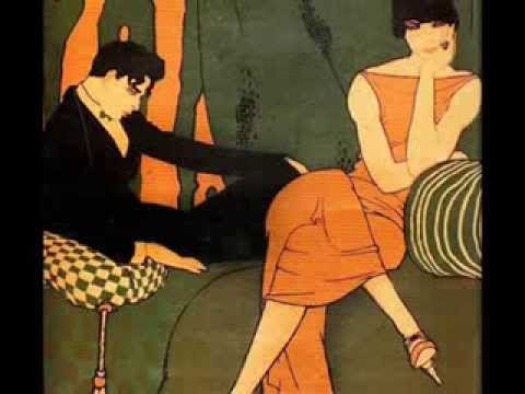 Roarin' 1920s: Louis Katzman's Orch. - Lover Come Back To Me, 1929