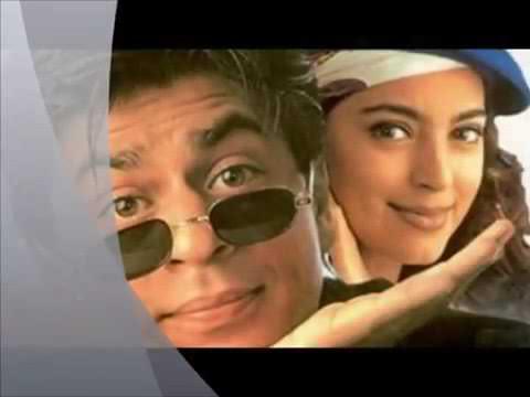 Chand Taare Tod Lau Lyrics | Yes Boss | Imslv | Shah Rukh Khan