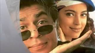 Chand Taare Tod Lau Lyrics   Yes Boss   Imslv   Shah Rukh Khan Thumb