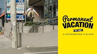 Permanent Vacation - ILLA MANILA - Philippines